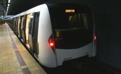 Invață să circuli regulamentar cu metroul
