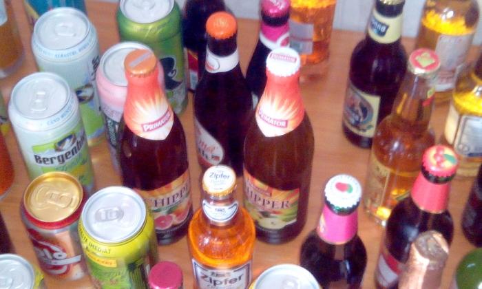 Studiu privind riscurile pentru sănătate ale băuturilor