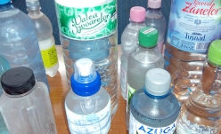 Apa potabilă și apa îmbuteliată