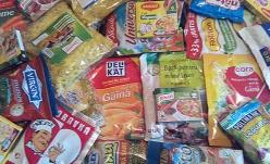 Studiu despre condimentele de tip adaosuri pentru mâncăruri
