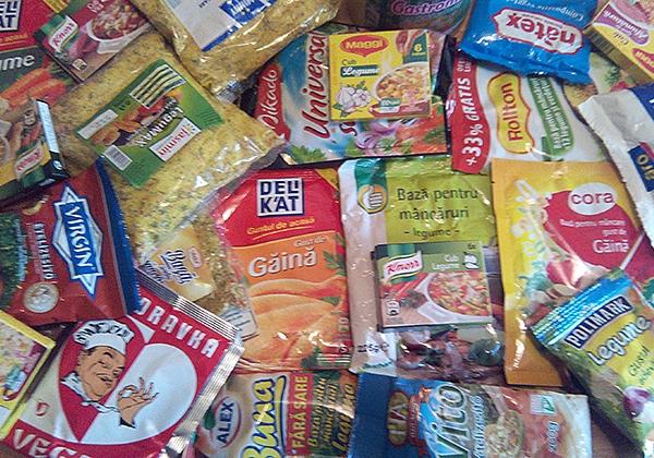 Studiu de piață despre condimente