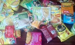 Studiu de piață despre supele instant