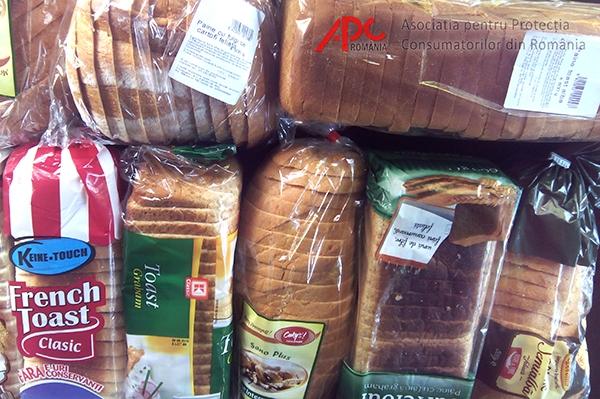 Pâinea : aliment pentru majoritatea dar și produs