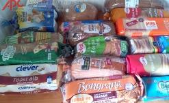 Studiu privind calitatea pâinii feliate