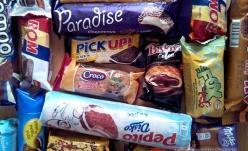 Studiu de piață despre biscuiți