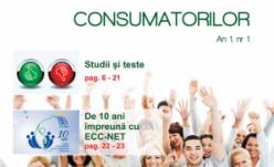 Vocea Consumatorilor Nr. 1