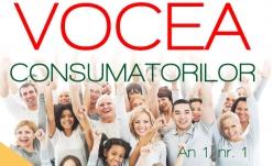 Vocea Consumatorilor- o revistă pentru drepturile dumneavoastră