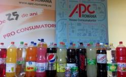 Studiu privind calitatea băuturilor răcoritoare fără zahăr
