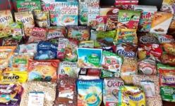 Studiu privind calitatea cerealelor rafinate servite copiilor la micul dejun