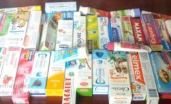 Studiu privind calitatea pastei de dinți pentru copii
