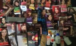 Studiu despre vopseaua de păr