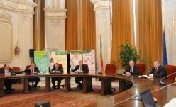 """Conferinţa """"Ziua Mondială a Drepturilor Consumatorilor - Rezistența la antibiotice, de la fermă la consumator"""""""