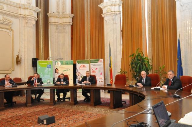 """Conferinţa """"Ziua Mondială a Drepturilor Consumatorilor"""