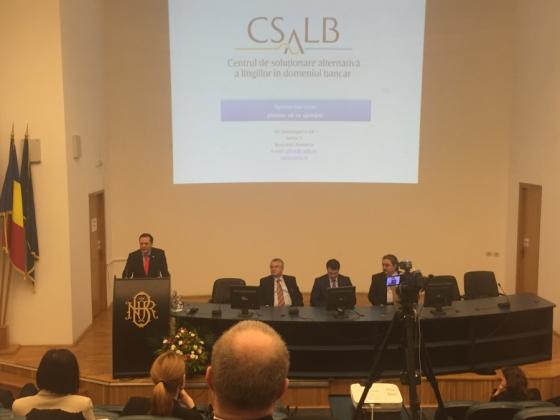 Impresii de la Conferința de prezentare a Centrului de