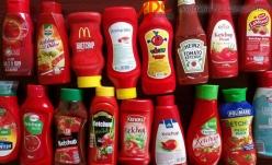 Studiu privind calitatea ketchup-ului