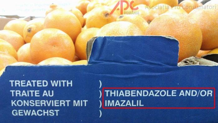 Fructele și legumele autohtone consumate de români