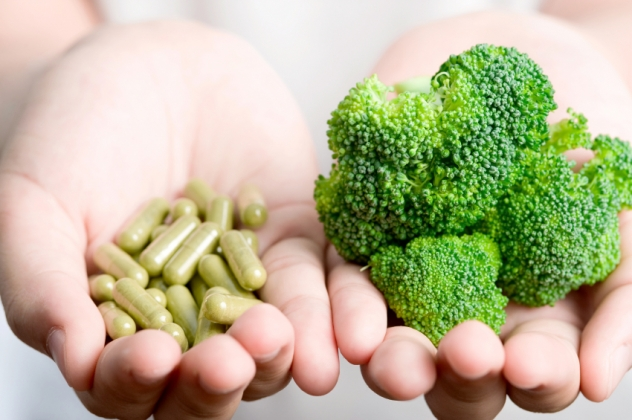 Ce trebuie să ştim despre suplimentele alimentare