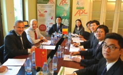 Dialog româno-chinez privind dezvoltarea relațiilor în domeniul protecției consumatorilor
