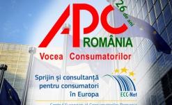 ANPC încalcă angajamentele financiare asumate de GUVERNUL ROMÂNIEI față de Comisia Europeană