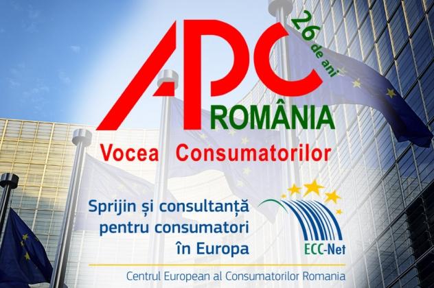 ANPC incalca angajamentele financiare asumate de GUVERNUL ROMANIEI față de Comisia Europeană