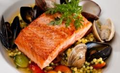 Ce trebuie să ştim despre nutrienţii din peşte şi fructe de mare