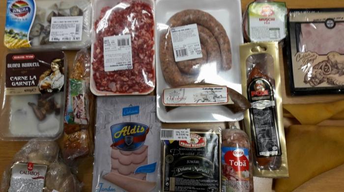 Crăciun cu preparate din carne realizate tradițional sau Crăciun cu preparate din carne fabricate în sistem industrial?