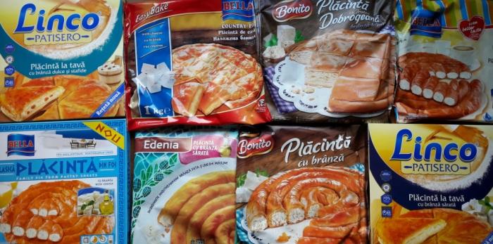 Dulcele de Anul Nou poate fi, dacă nu sunteți atenți, plăcintă cu brânză, glicerină și cisteină!