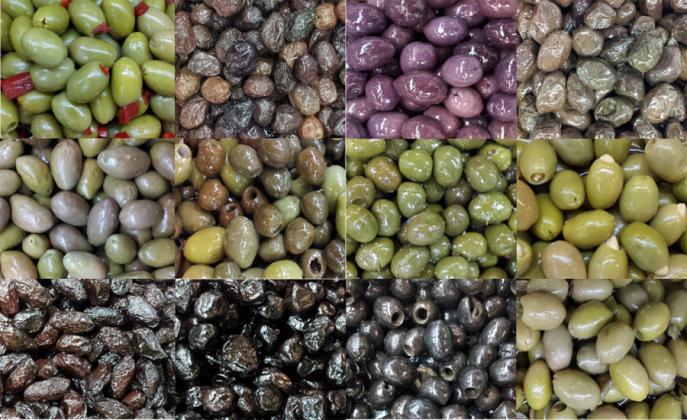 Consumul de măsline înnegrite artificial crește riscul apariției cancerului gastric!