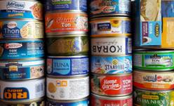 Una din două conserve de ton are în compoziţie peşte contaminat cu Cesiu 137 !