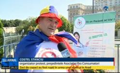 Asociația Pro Consumatori solicită demisia Primarului General al Municipiului București, Gabriela Firea!