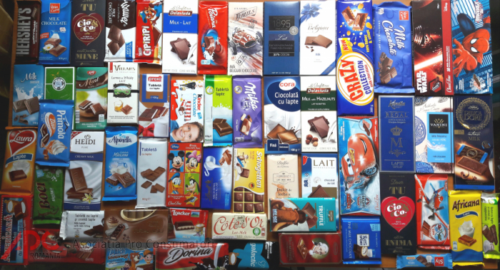 Ce trebuie să știm despre ciocolată