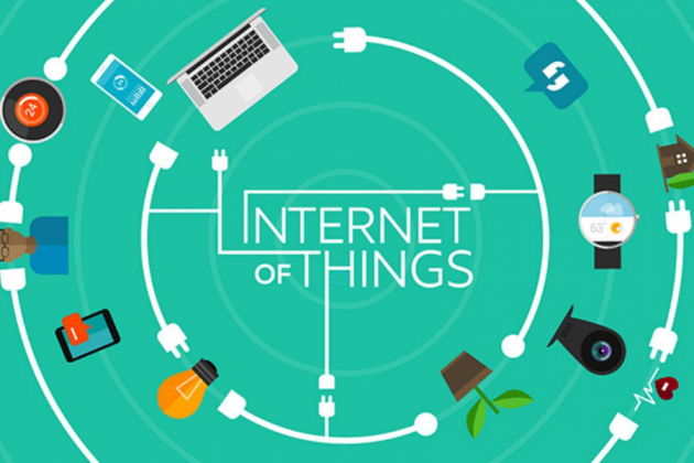 Internetul chestiilor  sau The Internet of Things