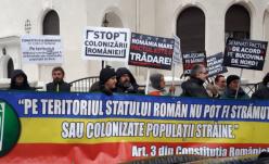 AFACERE DE MILIARDE DE EURO PENTRU ACCEPTAREA UNOR POPULAŢII STRĂINE ÎN ROMÂNIA!