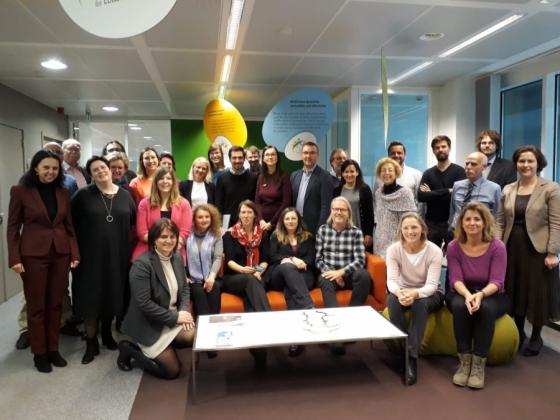 APC a sărbătorit Ziua Mondială a Drepturilor Consumatorilor la sediul BEUC!