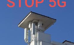 """Fond național de subscripție publică """"STOP 5G """""""