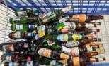 Numai 2 din 10 beri respectă legea germană a purităţii berii!