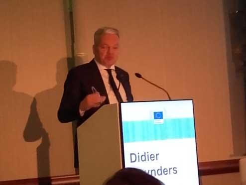 Congresul Consumatorilor Europeni