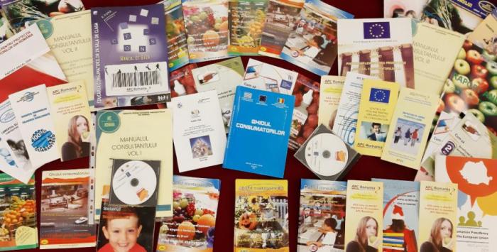 Asociația Pro Consumatori împlinește 30 de ani de activitate în domeniul protecției consumatorilor!