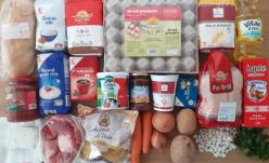 APC solicită înghețarea prețurilor la alimentele din coșul de subzistenţă!