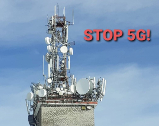 Tehnologia 5G este calul troian chinezesc din curtea Uniunii Europene!