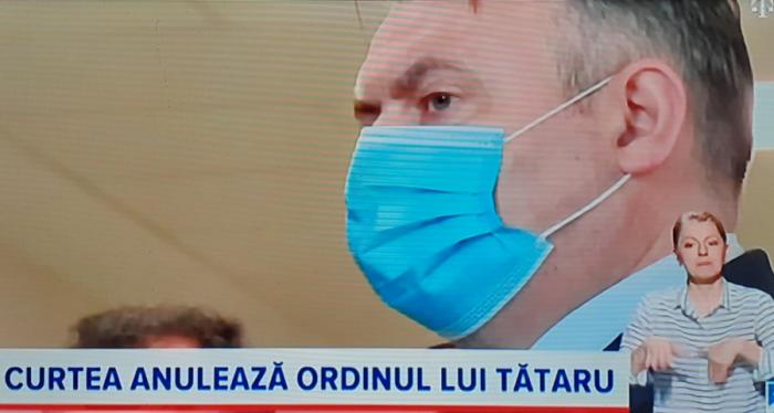 APC solicită demisia ministrului sănătății, Nelu Tătaru!