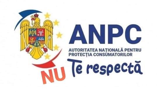 ANPC susţine ştirile Fake News!