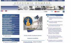Scrisoare deschisă adresată președintelui Academiei Române, academician Ioan-Aurel Pop