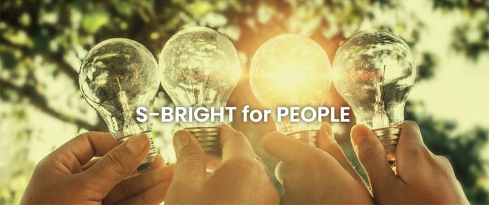 Site pentru proiectul BRIGHT