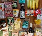 Unele alimente ecologice mustesc în chimicale!