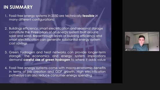 Locul alimentării cu gaze naturale în tranziţia energetică