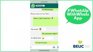 Crește numărul consumatorilor nemulțumiți de aplicația Whatsapp!