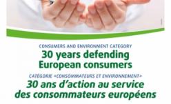 Grupul Consumatori si Mediu al CEES