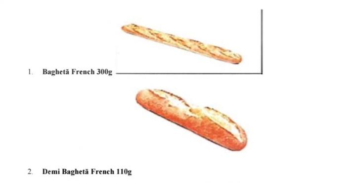 Românii au consumat pâine proaspătă cu oxid de etilenă!