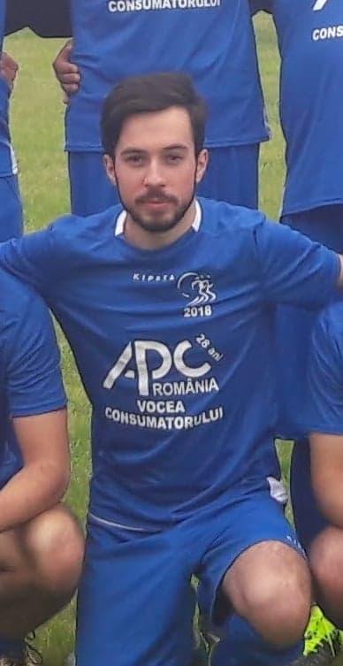Sebastian Dumitrescu